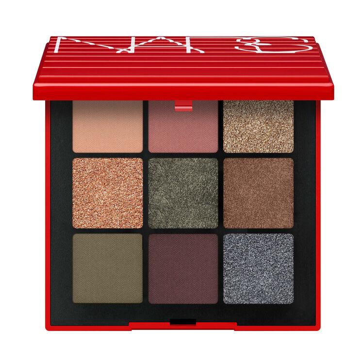 Climax Eyeshadow Palette,