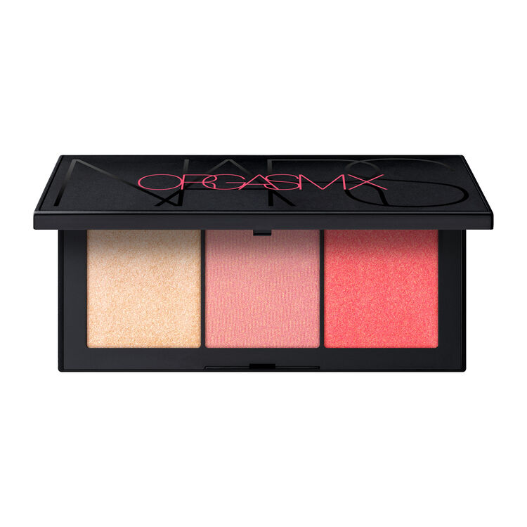 Orgasm X Cheek Palette,