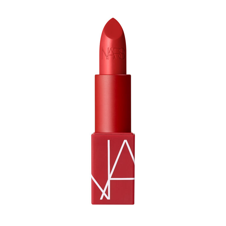 Lipstick, Jungle Red