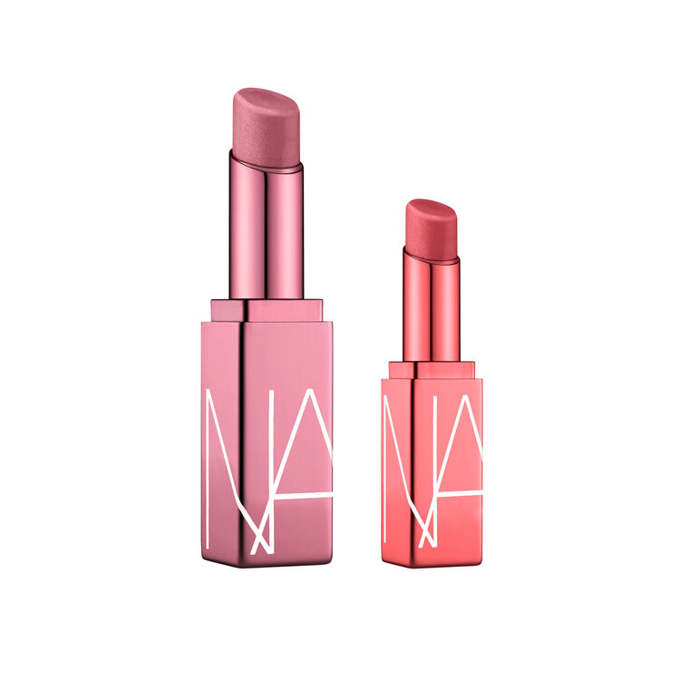 Unwrapped Afterglow Lip Balm Duo,